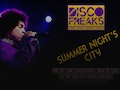 Disco Freaks Present Summer Night's City: Disco Freaks event picture