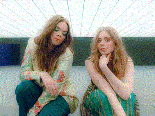 First Aid Kit Tour Dates