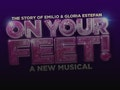 On Your Feet! event picture