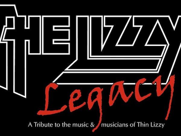 The Lizzy Legacy Tour Dates