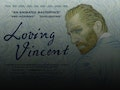 TOM's Film Club: Loving Vincent (12A) event picture