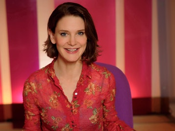 The Secret Life Of Words: Susie Dent picture
