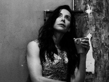 Nerina Pallot artist photo