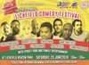Flyer thumbnail for The Lichfield Comedy Festival: Paul Sinha, Dane J Baptiste, El Baldiniho, Harriet Dyer, Chris Purchase, Yianni Agisilaou, Paul Revill, Olaf Falafel