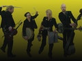Grayshott Folk Club Presents: The Churchfitters, Ellie Fountain event picture