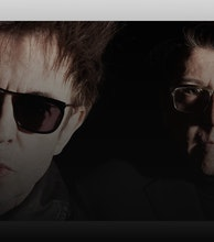 Echo & the Bunnymen artist photo
