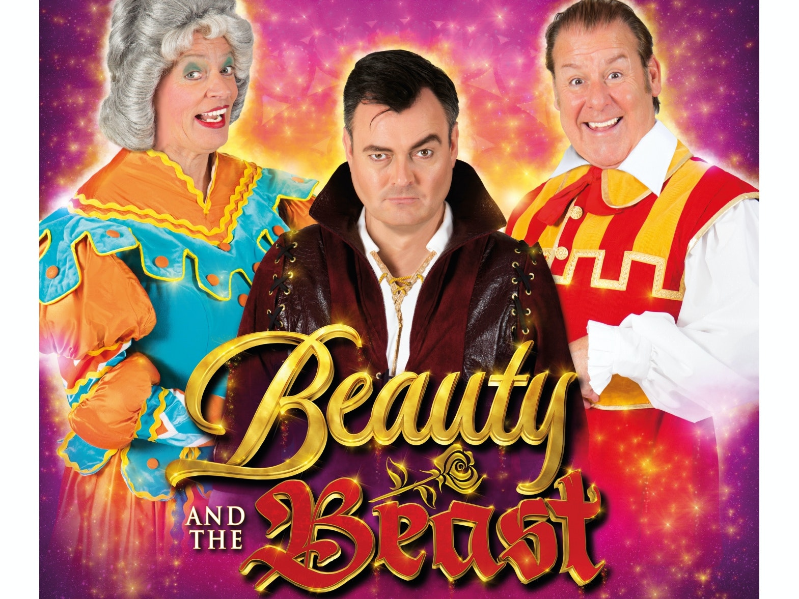 Image result for beauty and the beast kings theatre