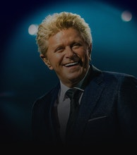 Peter Cetera artist photo
