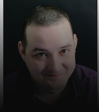 Barry Dodds artist photo