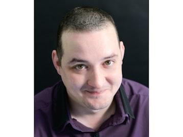 Barry Dodds artist photo