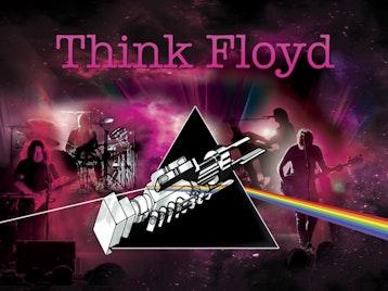 Think Floyd artist photo