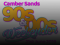 Camber 90s & 00s Weekend event picture