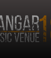 Hangar 18 Music Venue artist photo