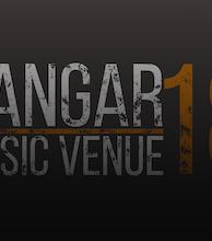 Hangar 18 Music Venue artist photo