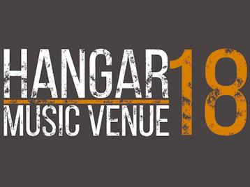 Hangar 18 Music Venue venue photo