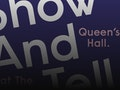 Show And Tell at The Queen's Hall: Simon Munnery, Nish Kumar, Lolly Adefope event picture
