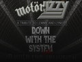Hangar18 Grand Opening: Motorlizzy, Down with the System, In with the Jellyfish event picture