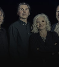 Cowboy Junkies artist photo