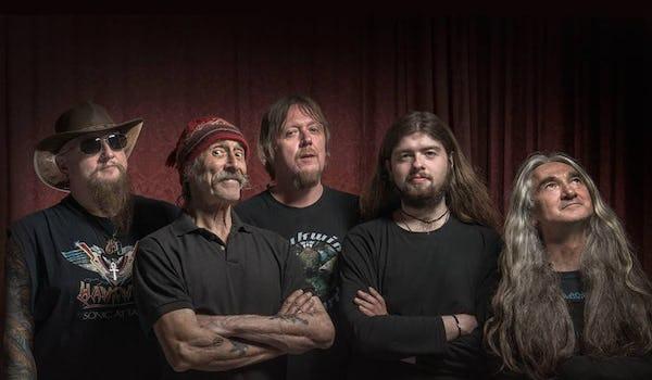 Hawkwind Tour Dates