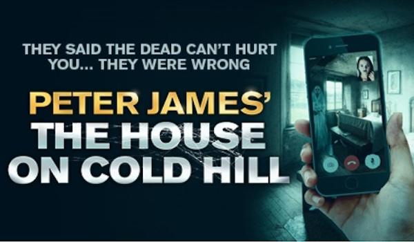 The House On Cold Hill (Touring), Joe McFadden, Rita Simons