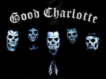 Good Charlotte artist photo
