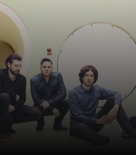 Snow Patrol artist photo