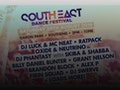 SouthEast Dance Festival: DJ Luck & MC Neat, Ratpack, Oxide And Neutrino event picture