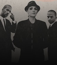 The Interrupters artist photo