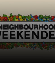 Neighbourhood Weekender  artist photo