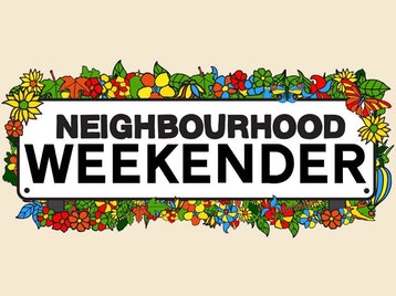 Neighbourhood Weekender : George Ezra, Primal Scream, You Me At Six, Nothing But Thieves, The Twang, Tom Grennan, The Hunna, Maximo Park, Embrace, Pale Waves, Gaz Coombes, The Blinders, Yonaka, Ten Tonnes, Sea Girls, Anteros, Barns Courtney, Marsicans, Kawala, Maisie Peters, Fuzzy Sun, The Howl & The Hum, Glass Caves, Larkins, Zuzu, Vida, Sons Of Raphael, Shadowlark, Richard Ashcroft, The Vaccines, Slaves, The Charlatans, Gerry Cinnamon, White Lies, The Amazons, The Slow Readers Club, Kate Nash, The Futureheads, Mystery Jets, Sam Fender, Picture This, Jade Bird, Clean Cut Kid, The Snuts, Bad Sounds, whenyoung, No Hot Ashes, Skinny Living, Our Girl, Inhaler (Dublin), The K's, Only The Poets, Apre, Orla Gartland, Average Joe, Dboy picture