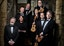 The Ukulele Orchestra Of Great Britain announced 9 new tour dates