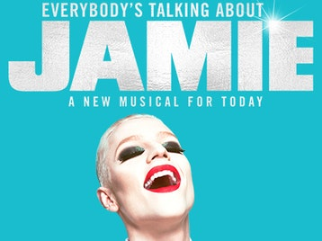 Everybody's Talking About Jamie picture