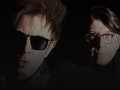 The Stars, The Oceans & The Moon Tour: Echo & the Bunnymen event picture