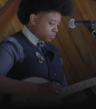 Amythyst Kiah artist photo