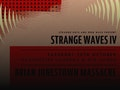 Strange Waves IV: The Brian Jonestown Massacre, Flamingods, Mourn event picture