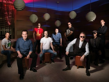 Cities And Towns: UB40 picture