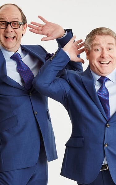 An Evening Of Eric And Ern Tour Dates
