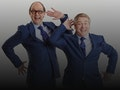 An Evening Of Eric And Ern At Christmas event picture