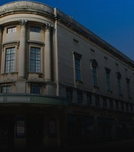 The Forum, Bath artist photo