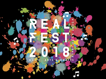 Real Fest 2018 picture