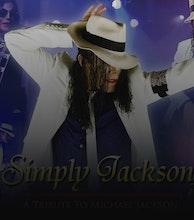 Simply Jackson: Michael Jackson Tribute Act artist photo