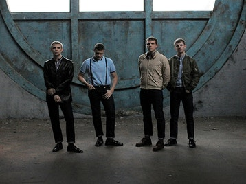 Year Zero Tour: The Spitfires picture