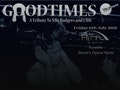Good Times (A Tribute To Nile Rodgers & Chic), Flo Collective event picture