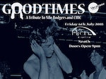 Good Times (A Tribute To Nile Rodgers & Chic) artist photo