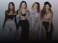 The Summer Hits Tour 2018: Little Mix, Rak-Su, Germein event picture