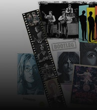 The Bootleg Beatles artist photo