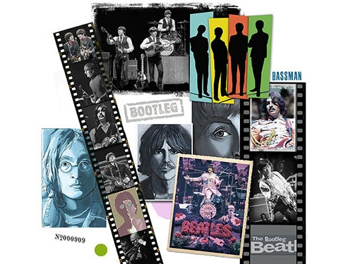 The Bootleg Beatles Tour Dates