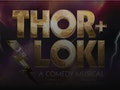 Thor + Loki event picture