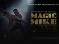 Magic Mike Live event picture