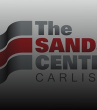 The Sands Centre artist photo